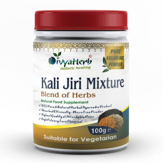 Kali Jiri Mixture Powder